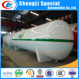 25mt Pressure Vessel 50cbm LPG Storage Tank 50, 000litres Pressure Tank Horizontal Propane Gas Tank Cooking Gas Tanker Gas Stations Tank for Sale