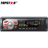 One DIN Detachable Panel Car MP3 Player with FM Ts-3930d