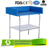 Ce Factory Low Price Portable Baby Changing Table