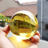 Wholesale Decorative K9 Clear Crystal Ball for Photography Use and Home Decorations