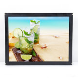 15 Inch LCD Open Frame Infrared Touch Monitor