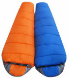 Popular Mummy Style Double Sleeping Bag