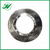 Stainless Steel Pipe Long Weld Neck Flange and Stair Handrail Covers