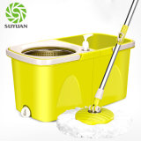 Best Deal Separate Bucket 360 Degree Magic Cleaning Mop