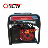 Factory Supply Small Used 5kw 6kVA Silent Natural Gas Generator Cheap Portable Generators