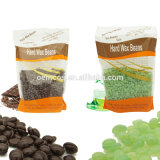 Hair Removal Hard Wax Beans Stripless Full-Body Depilatory Wax Beans for Men and Women