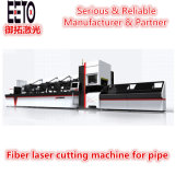 CNC Fiber Laser Cutting Machine for Metal Pipe/Tube Cutting