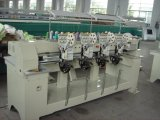 High Speed Embroidery Machine for Cap Tshirt and Fabric