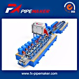 Fx50 Fully Automation Tube Mill Tube Welding Line