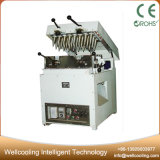 3 Shape for Mold Can Choose Ice Cream Cone Wafer Biscuit Machine
