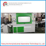 Five-Head Automatic Tin Can Seal Ring Filling Machine for Round Tin Can Factory Manufacturer Making Line