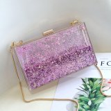bd74d230f600 Wholesale Products Ladies Fashion Clutch Bags Women Transparent Evening Bag