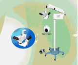 Multi-Functional Ophthalmic and Orthopedic Surgical Operation Microscope (MS-400B)