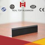 Aluminium Profile Curtain Wall with LED Industrial