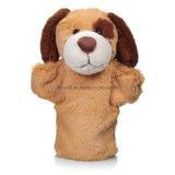 Custom Latest Wholesale Price Soft Animal Plush Puppet Toys