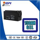 12V 150ah Long Life Solar Gel Battery to Afirca