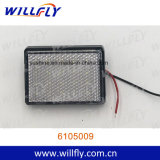 Motorcycle Part LED License Plate Light Tail Light for Vespa