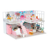 Wholesale Toys Children Wooden Doll House