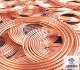 Copper Pancake Coil Tube Pipe Refrigeration Plumbing