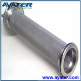 Vtr-S-180-Cc10 Filter Element Indufil Pleated Poly Fiber Filter