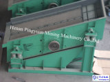 Specialized Raw Coal Vibrating Screen Sieve Machine