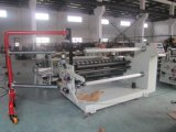 Automatic Paper, Aluminum Foil, Adhesive Tape, PVC Film Slitting Machine