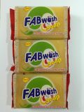 Fab Wash Soap (Yellow) for Laundry Soap
