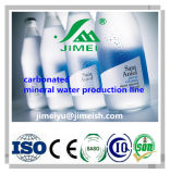 Carbonated Juice Drinking Water Production Line