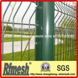 PVC Coated Metal Re Used T Studded Type Fence Posts