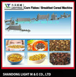 Breakfast cereals corn flakes process line