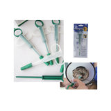 Eco-Friendly Pet Dog Puppy Kitten Medicine Feeder Syringes Medical Feeding Tool