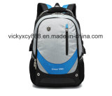 Men Double Shoulder Leisure Travel Outdoor Sports School Students Backpack