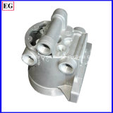 800t Casting Process Customized Aluminum Auto Parts with Ts16949 Certified
