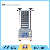 Multi Layer Lab Sieve Shaker for Laboratory Particle Size Analysis