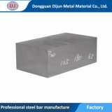 Wear Resistant Special Moul Steel H21/1.2581/SKD5 for Motorcycle Parts, Hardware, Spare Parts, Auto Parts, Machining Parts, Machinery Part