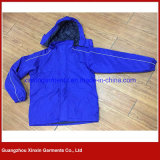 2019 Factory Wholesale Cheap Waterproof Winter Hooded High Quality Padding Jacket (J409)