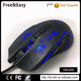Cool 7D Dpi Adjusted Optical Wired Gaming Mouse