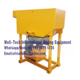 Congo's Diamond Mining Equipment Jig Separator