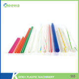 Automatic Plastic Pipe Drinking Straw Making Machine