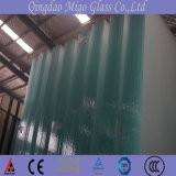 Ad Cheap Clear /Extra Clear Float Tempered Glass for Greenhouse Glass