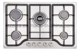 Good Gas Cooker From Zerra Appliance Made Five Burner