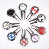 Wholesale Magnetic Golf Ball Marker Divot Tool