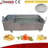 Industrial Carrot Ginger Potato Washing Machine Price