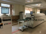 Automatic LED Bulb Production Line LED Light Assembly Line