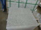 Grey Granite Tiles, Chinese Granite, Polished Granite Tiles (G603)