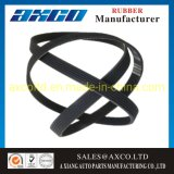 Auto Conveyor Rubber Alternator Water Pump Pk Car Belt