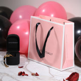 High Quality Paper Shopping Bag Printing with Logo