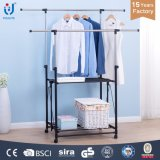 Smart Space-Saving Coat Laundry Rack Coat Airer