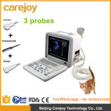 12-Inch Digital LCD Portable Ultrasound Scanner USG Medical Machine-Candice