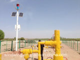 1000W Maglev Wind Turbine off-Grid Generator Popular for Remote Area